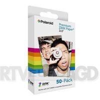 Polaroid Zink (50 zdjęć) - produkt w magazynie - szybka wysyłka!