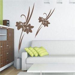 kwiaty 36 szablon malarski