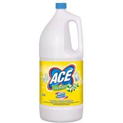 ACE 2l Lemon Odplamiacz cytrynowy (wybielacz i odplamiacz do ubrań)