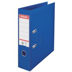 Esselte Segregator a4/75 no.1 standard niebieski