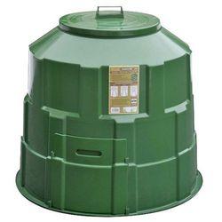 Kompostownik 250 litrów marki Bradas