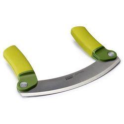 Nóż do ziół Mezzaluna Joseph Joseph zielony (10079)