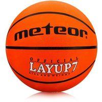 Piłka do koszykówki Meteor Layup 7 07055