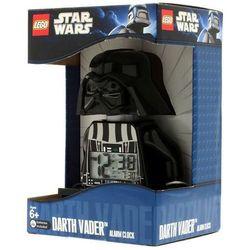 Budzik LEGO Star Wars 9002113 Darth Vader