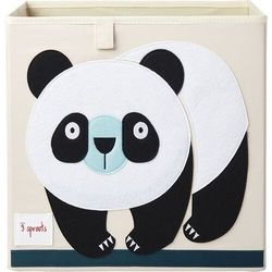 Pudełko do przechowywania 3 sprouts panda