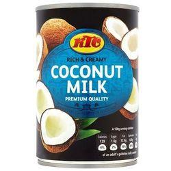 Mleczko kokosowe 400ml - KTC z kategorii Zdrowa żywność