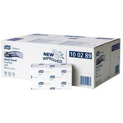Tork Ręcznik w składce z premium xpress® multifold 2 warstwy 3150 szt. biały celuloza (7322540159981)
