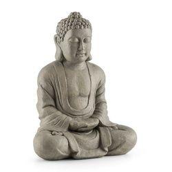 Blumfeldt siddhartha figurka ozdoba ogrodowa imitacja kamienia naturalnego (4260509682176)