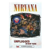 Universal music Nirvana - mtv unplugged in new york (pl)