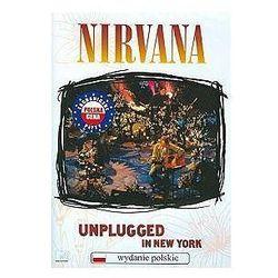 Nirvana - MTV UNPLUGGED IN NEW YORK (PL) (muzyczne DVD)