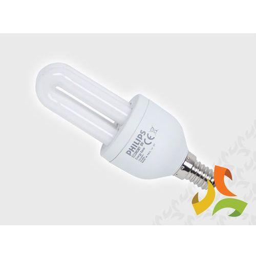 Świetlówka energooszczędna PHILIPS 6W (25W) E14 ECONOMY - sprawdź w MEZOKO.COM