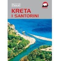 Kreta i Santorini Przewodnik ilustrowany (256 str.)