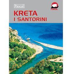 Kreta i Santorini Przewodnik ilustrowany (ilość stron 256)