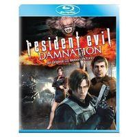 Imperial cinepix Film  resident evil: potępienie resident evil: damnation (5903570068157)