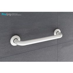 Poręcz dla niepełnosprawnych prosta Ø 32 mm, długość 300 mm, PSE/32/304