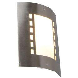 Lampa zewnętrzna Emmerald z czujnikiem zmierzchu