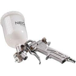 Neo Pistolet lakierniczy 12-515 + zamów z dostawą jutro! + darmowy transport!