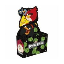 Przybornik na biurko Angry Birds 3 komorowy oferta ze sklepu e-szkolniak.pl wszystko do szkoły i biura