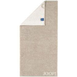 Joop!  ręcznik kąpielowy gala doubleface stein, 80 x 150 cm
