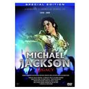 Michael Jackson - Legacy DVD (8717973144441)