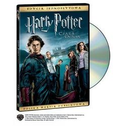 Galapagos films Harry potter i czara ognia (1d)  7321909593886