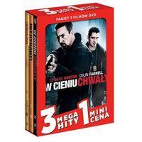 W cieniu chwały / Intrygant / Odważna (DVD) - Różni (7321909950061)