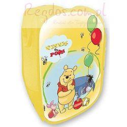 Kaufmann Kosz na zabawki kubuś puchatek, kategoria: pojemniki na zabawki