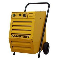 Master - partner handlowy Osuszacz powietrza dh 44 + gratisowy grzejik elektryczny