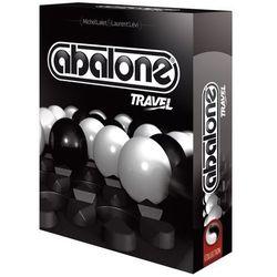 Abalone Travel - edycja polska (gra planszowa)