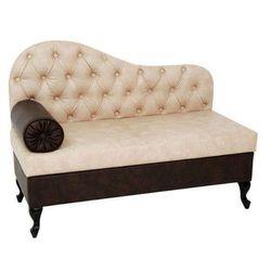 Sofa do poczekalni Madame Skaj Włoski - Sofa do poczekalni Madame Skaj Włoski - produkt z kategorii- sofy
