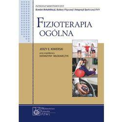 Fizjoterapia ogólna (ilość stron 180)