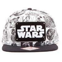 Czapka Star Wars Comic Style + DARMOWY TRANSPORT!