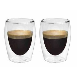 Boral Szklanki termiczne do kawy latte macchiato herbaty (4000848511702)