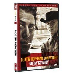 Nocny Kowboy (DVD) - John Schlesinger z kategorii Dramaty, melodramaty