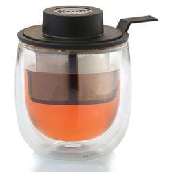 Finum Hot Glass System 130 ml zaparzacz, 1806