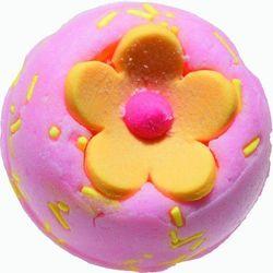 Bomb Cosmetics Funshine - kremowa kuleczka do kąpieli z kategorii Sole i kule do kąpieli