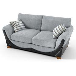 Contaryo uśmiechnięta sofa 2 osobowa z funkcją spania marki Meblo dom
