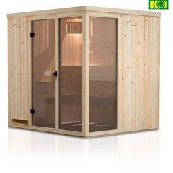 Sauna Osby 2, MEG2020W