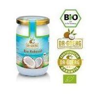 Olej kokosowy tłoczony na zimno BIO 200ml - Dr Goerg