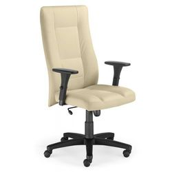 Fotel gabinetowy INVITUS II r17j ts07 - biurowy, krzesło obrotowe, biurowe, INVITUS II R17J ts07