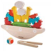 Balansująca łódka wyprodukowany przez Plan toys