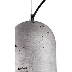 Betonowa lampa wisząca lava wyprodukowany przez Nowodvorski