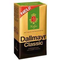 Dallmayr Classic 0,5 kg mielona - produkt z kategorii- Kawa
