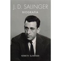 J.D. Salinger. Biografia (560 str.)