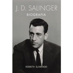 J.D. Salinger. Biografia (ISBN 9788378858430)