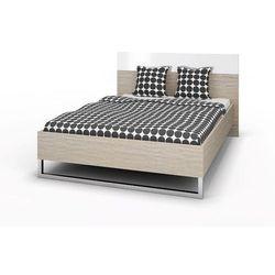 Łóżko style 160x200 cm - komplet marki Tvilum
