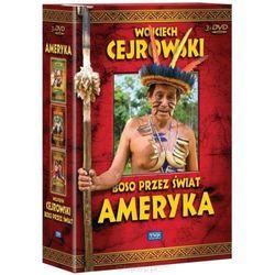 Wojciech Cejrowski - Boso przez świat Ameryka (5902600066217)