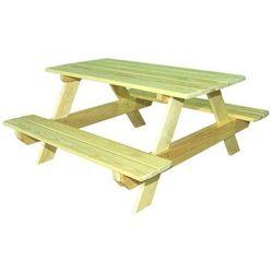 Stół piknikowy COMPLEX Filip 320100 (5908283332014)