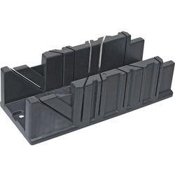 Topex Skrzynka uciosowa 10a844 plastikowa 295 x 80 x 70 mm (5902062103055)
