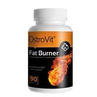Fat Burner - Spalacz tłuszczu 90tabs OstroVit